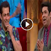 Salman Khan Can Control his Laugh on Naseem Vicky Hilarious Comedy