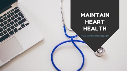 How to maintain your family's heart health during the pandemic