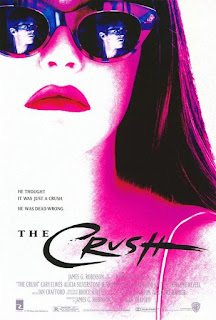 Watch The Crush (1993) movie free online