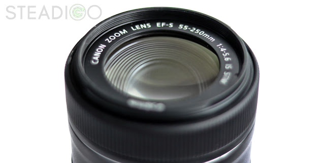 Digital SLR Lens Review