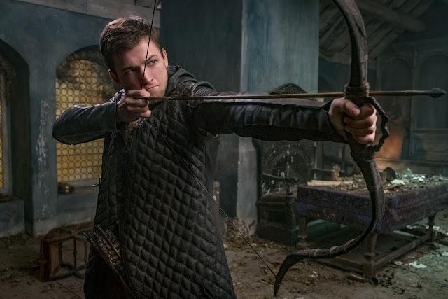 Piores filmes Robin Hood