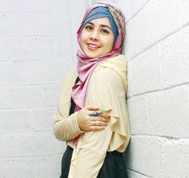 Gaya Hijab Risty Tagor Koleksi Terbaru