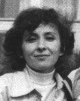 Maestra Sportului Claudia MIHAI