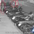 Três mulheres são flagradas furtando uma moto no Centro de Tobias Barreto (SE)