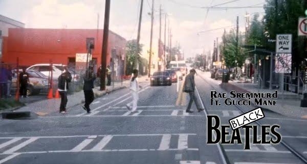 Lirik dan terjemahan Black Beatles Rae Sremmurd