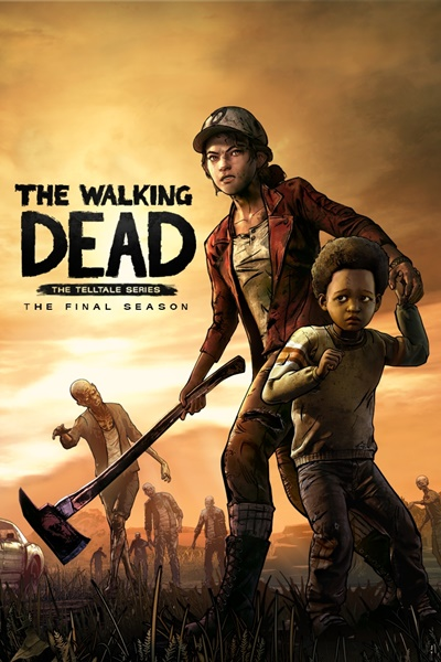 โหลดเกมส์ The Walking Dead: The Final Season - Episode 1