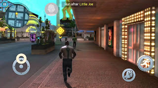 Gangstar Vegas MOD APK Unlimited Money VIP 3.7.1a