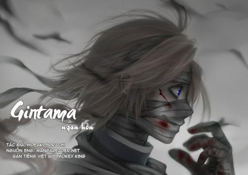 Gintama Chap 216 page 1 - Truyentranhaz.net
