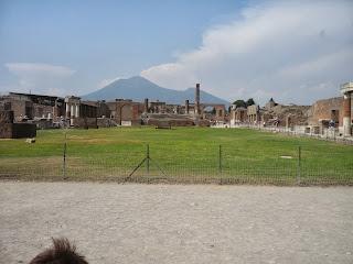 plaza de pompeya