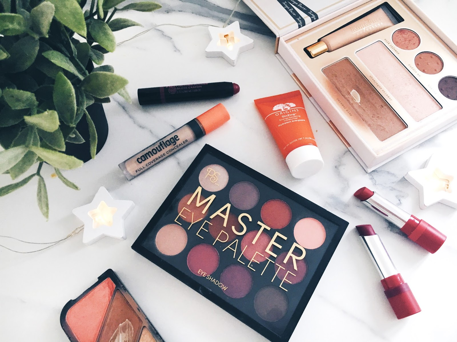 Transitioning My Makeup From Summer to Autumn - My Beauty Staples