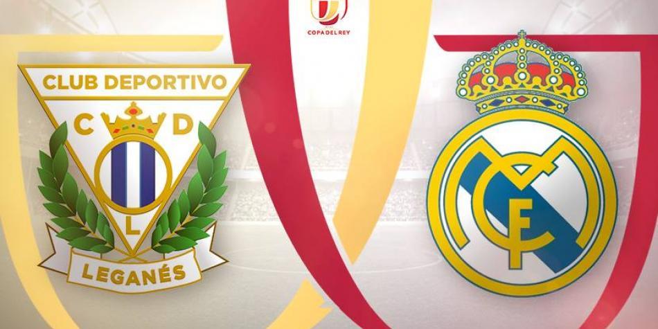 Leganés vs. Real Madrid