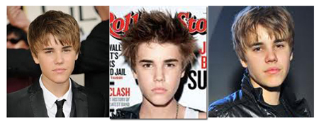 Thesalonguy Hair Blog He Knows Salons Justin Bieber Star Hair Style