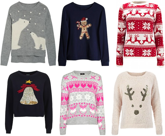 Next Christmas Jumpers.The Best Christmas Jumpers Of 2014