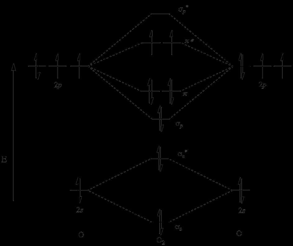 Fundamentals Of Molecular Bonding Hybridisation And Molecular