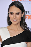 Jordana Brewster attends the premiere of FX's 'American Crime Story - The People V. O.J. Simpson' January 27, 2016