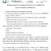 NORMAS PARA LA ELABORACION DE LOS CUADROS DE EVALUACION DEL PERSONAL OBRERO Y ADMINISTRATIVO