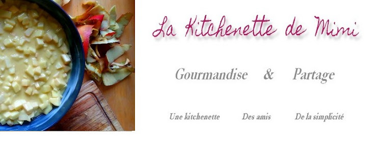 La Kitchenette de Mimi