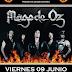 Mago de oz en Arequipa, Precio de entradas - 09 de junio