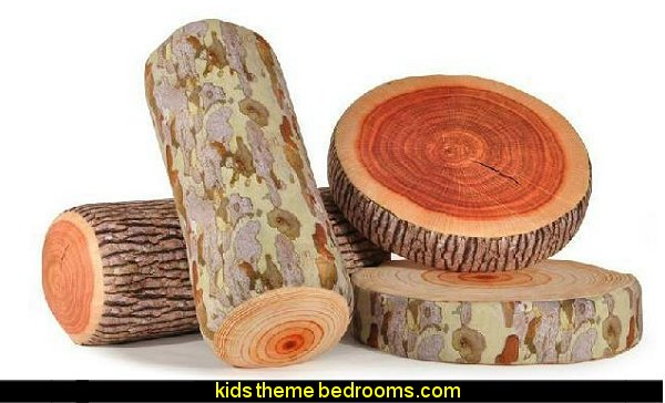Tree Shape Design Multi-purpose One Set Throw Pillows