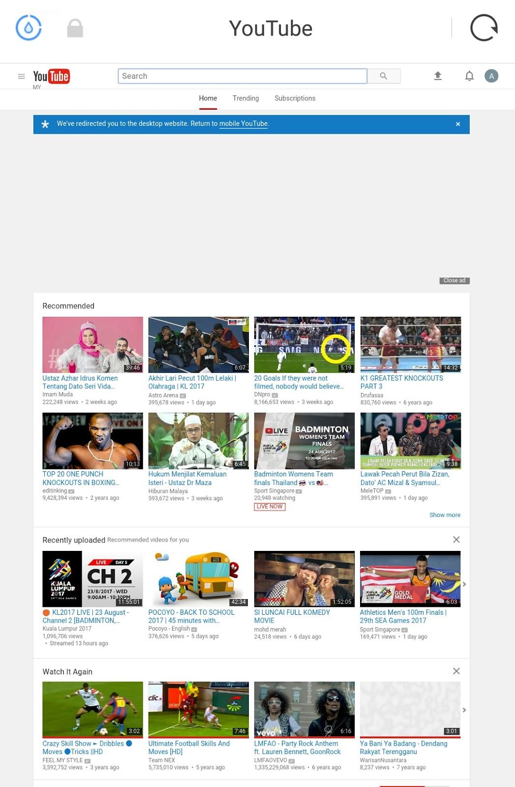 TUTORIAL - DOWNLOAD VIDEO DARI YOUTUBE DENGAN MUDAH ~ Info ... - photo#28