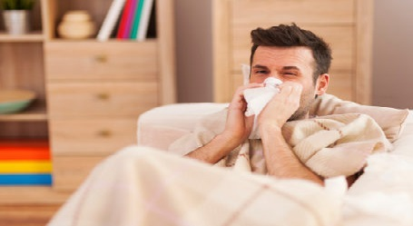 Cancer, Diabetes, Colds and Flus