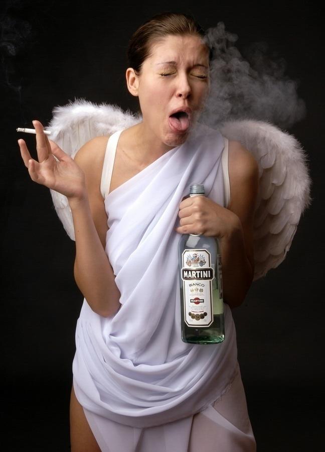 Смешные картинки курящих, картинки поддержка