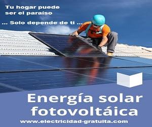 Genera Tu Propia Electricidad Y Ahorra