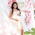 Pics! Inside Khune's Ex Vanessa Masilo's Baby Shower!