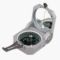 Kompas brunton 5006 USA Produk PT INDOSURTA