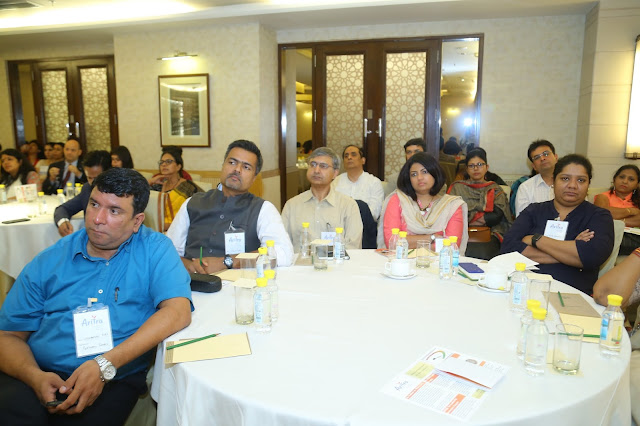 Building 100 Senior Leaders for India's Social Sector