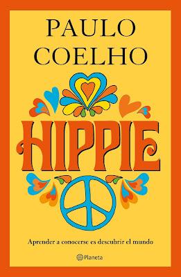 Hippie - Paulo Coelho (2018)