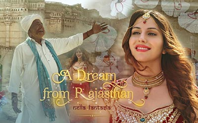 A Dream from Rajasthan