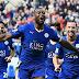 Premier League: Leicester City champion d'Angleterre, après le nul de Tottenham face à Chelsea