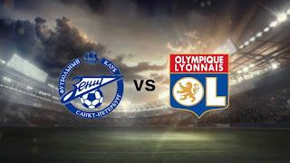 مباشر مشاهدة مباراة زينيت الروسي و ليون ١٧-٩-٢٠١٩ بث مباشر في دوري ابطال اوروبا يوتيوب بدون تقطيع