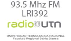 Radio UTN 93.5 FM - LRI 392