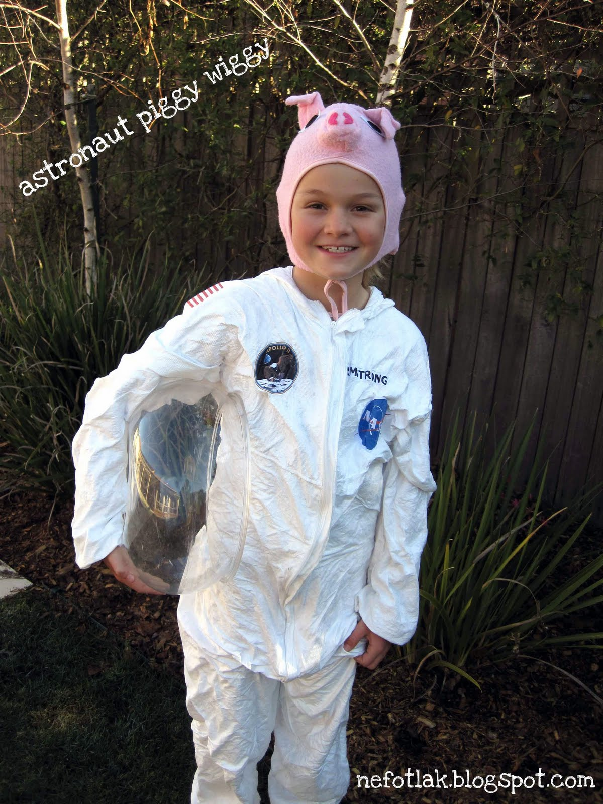 Wonder by RJ Palacio Astronaut Helmet (page 2) - Pics ...