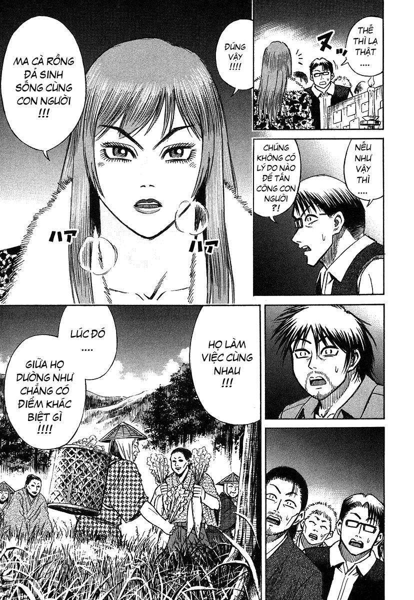 Higanjima chapter 103 trang 11