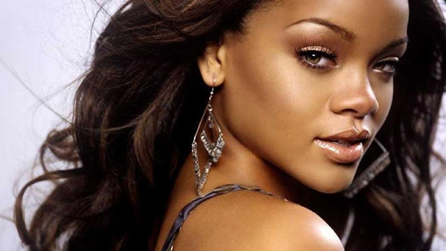 Rihanna Rush MP3, Video & Lyrics