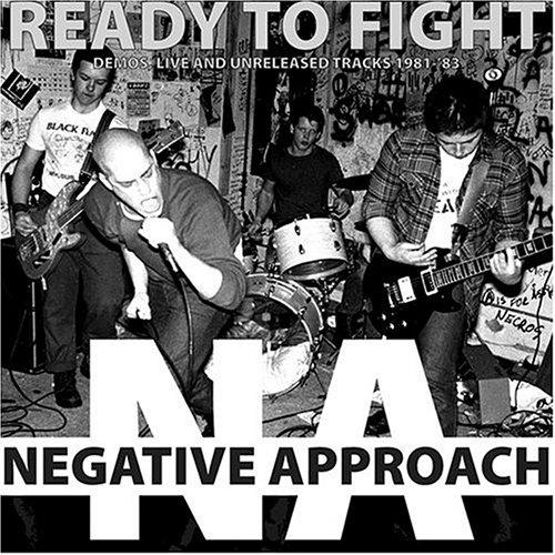 negative approach discography blogspot