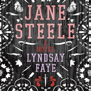 Chrisbookarama Review of audiobook Jane Steele