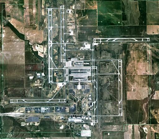 The Denver International Airport Conspiracy