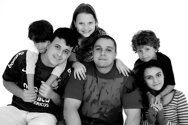 fotos para familia