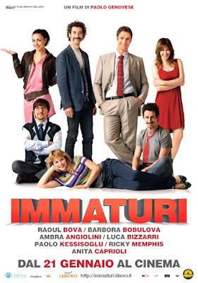 Paolo Genovese - Immaturi