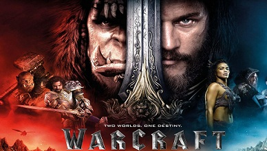 Warcraft Hindi Dubbed Full Movie Online