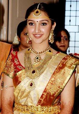 Gold Jewellery Designs Sneha And Diva Rekha