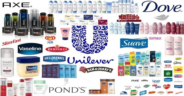 Unilever abre Processo Seletivo no Rio de Janeiro