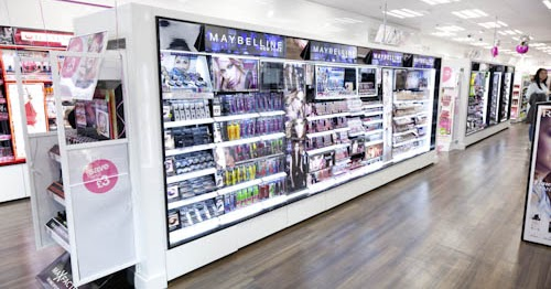 Zpr Soho Marble Arch Store Of The Future