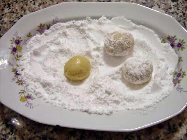 Nella cucina di teresa biscotti al limone - Nella cucina di teresa ...