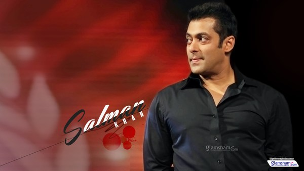 Handsome Salman Khan Image HD