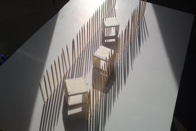 Naked House in Saitama, Japan | Shigeru Ban | Paper + cardboard + wood